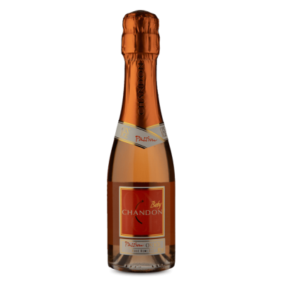 Baby Chandon Passion Rosé 187 ml