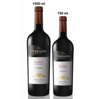 Magnum Terrazas Reserva Malbec 1500 ml (+)