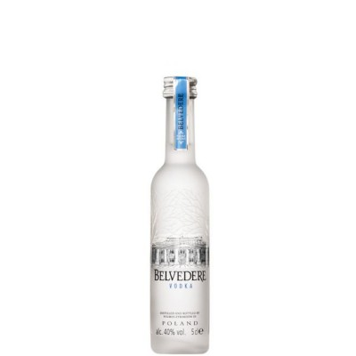 Belvedere Pure 50 ml