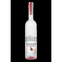 Belvedere Pink Grapefruit 700 ml