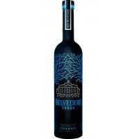Belvedere Pure 1750 ml Midnight Saber