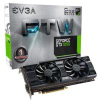 GPU GTX1050 2GB FTW ACX 3.0 DDR5 EVGA 02G-P4-6157-KR