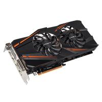 GPU GTX1070 8GB WINDFORCE 2X DDR5 GIGABYTE GV-N1070WF2OC-8GD