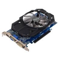 GPU R7 350 2GB DDR3 OC GIGABYTE GV-R735OC-2Gi