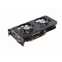 GPU R7 360 2GB CORE RADEON 1000M DDR5 XFX R7-360P-2NJ5