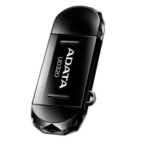 PENDRIVE ADATA UD320-32GB-BLACK - 11700001 - AUD320-32G-CBK