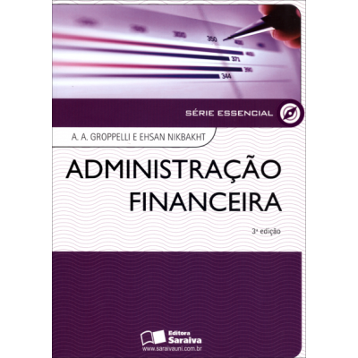 LIV ADMINISTRACAO FINANCEIRA SERIE ESSENCIAL AL