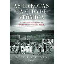 LIV AS GAROTAS DA CIDADE ATÔMICA AL