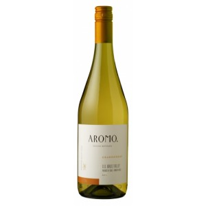 WHITE WINE AROMO PRIVATE RESERVATION CHARDONNAY 2014 6X750ML