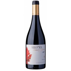 RED WINE AROMO WINEMAKERS SELECTION PINOT NOIR 2014 6X750ML