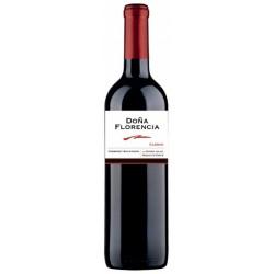 RED WINE DONA FLORENCIA CLASICO CABERNET SAUVIGNON 2015 6X750ML