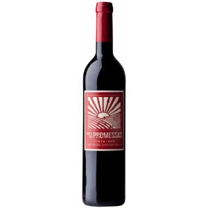 RED WINE  MONTE DAS PROMESSAS 2014 6X750ML