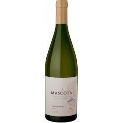 WHITE WINE LA MASCOTA CHARDONNAY 2014 6X750ML