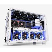 CABINET TT CORE X9 SNOW EDITION / WHITE / WIN / SECC CA-1D8-00F6WN-00